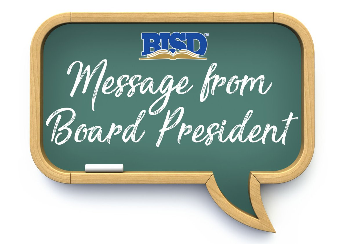 Birdville Isd On Twitter Bisd Board President Message To The Bisd Community Bisd S Board Of Trustees And Administration Are Thoughtfully Listening To Our Community And We Understand The Richland High School Mascot