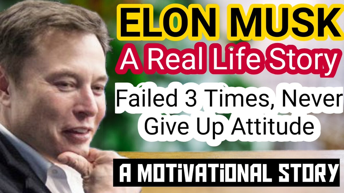 https://t.co/RRcmXPA6uD  (Hindi with English subtitles) Watch fulll video 👆👆👆👆👆 #motivational #inspiration #infosys #sudhamurty #successdiaries #success #successmotivation #successstory #reallife #elonmusk… https://t.co/90yDEeWqCS https://t.co/NVnmmHluFG