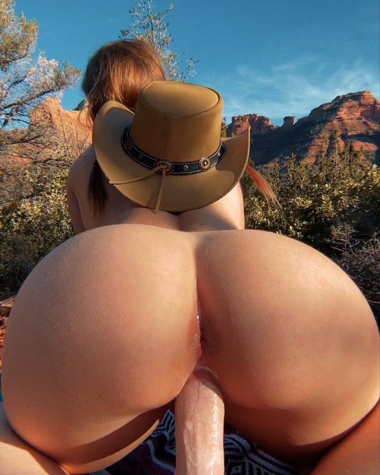 HORNY HIKING at its finest! New sale! $3 for 30 days. Come with us on our adventures around the world