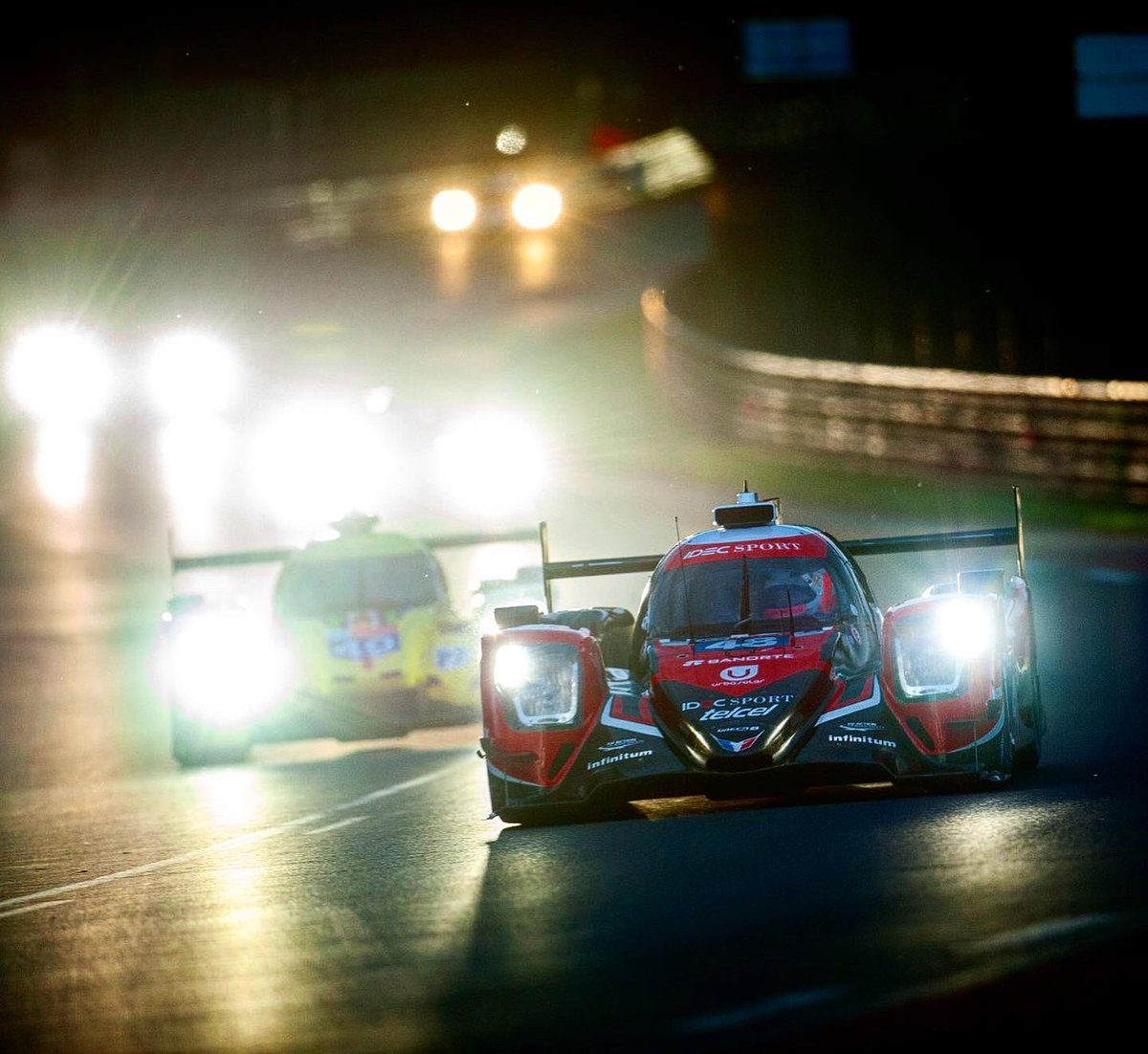 🌙 It's Wednesday evening and we would normally have been watching the first (night-time) qualifying session! ✨  #LeMans24 #WEC #Motorsport #Racing https://t.co/q5r2UrhEIw