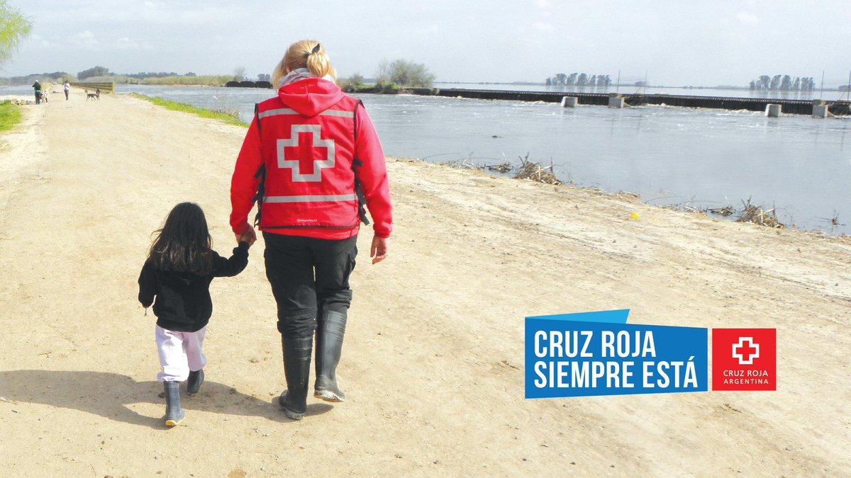 #UnDíaComoHoy en 1880, los médicos Guillermo Rawson y Toribio Ayerza fundaron la @CruzRojaArg. En su 140° aniversario agradecemos su labor sobre todo en tiempos de pandemia y destacamos su trabajo en el Parque Sanitario @TecnopolisArg.  #CruzRoja140Años #CruzRojaSiempreEstá ⛑❤ https://t.co/ZOIdDP6mCT