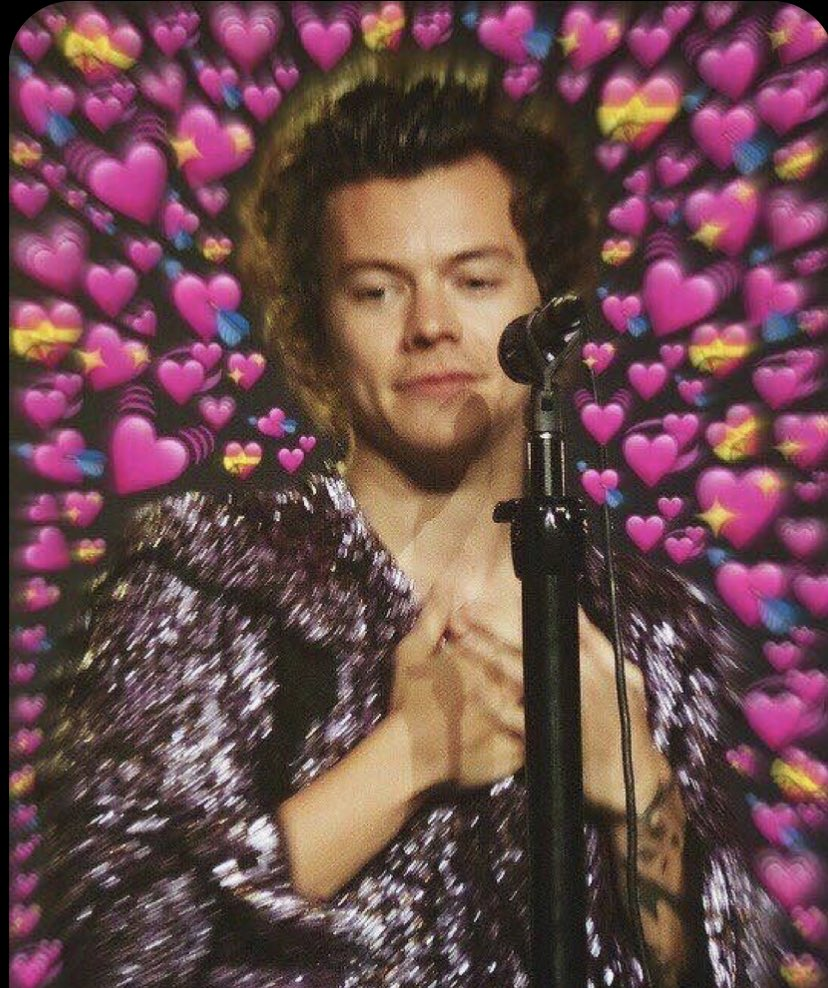 @Harry_Styles @annacatchsosluv I know this tour means a lot to you  but now you have a chance to give 10000% during kiwi and so many other songs for when you return!! We love you and hope you're staying safe bb 🥺💗 we will be here waiting for ur iconic quotes and silly dances luv!!