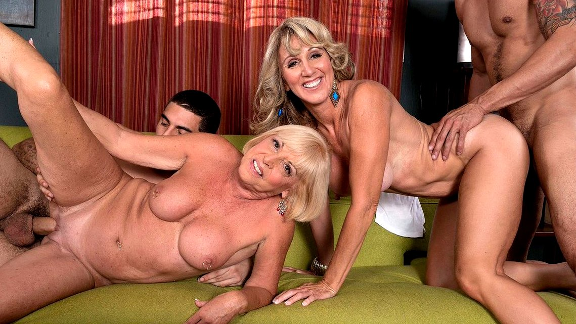 Mature milf picture tgp