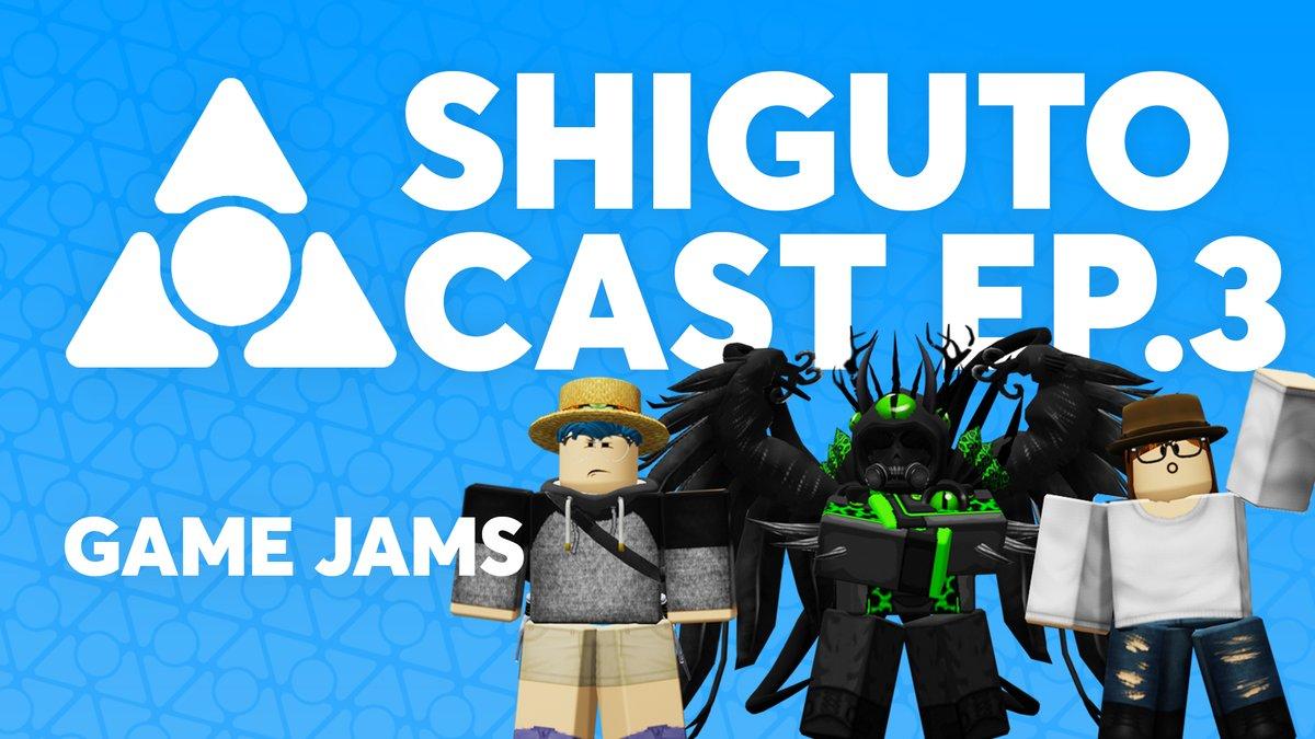 Shiguto On Twitter Episode 3 Of Shigutocast Is Live We