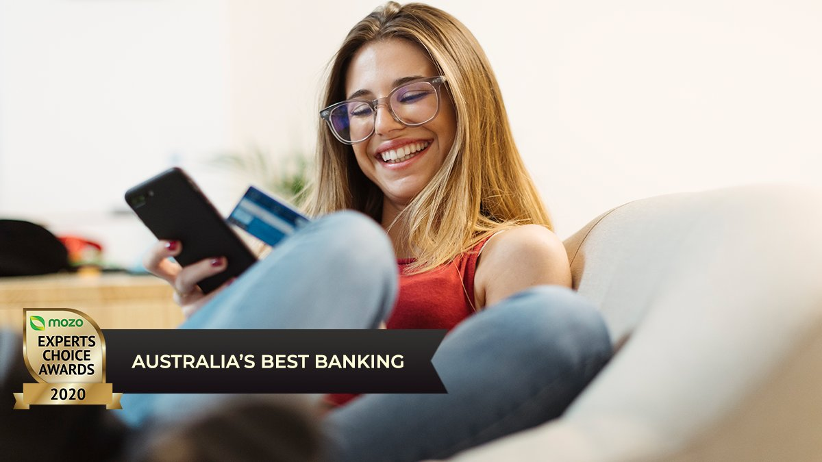 The results of the 2020 #MozoExpertsChoiceAwards for Australia's Best Banking are in! 🎉🎉  Click the link to find out which 6️⃣banks, mutual banks and credit unions proved their mettle across a whole heap of products. ➡️https://t.co/ubp4apTeg5 https://t.co/s3GRZ15tbU