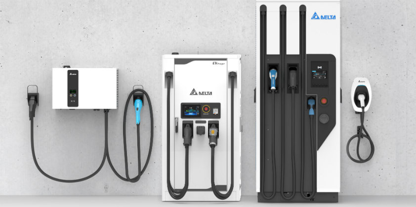 Delta collaborates with Groupe PSA to expand charging infrastructure across Europe dlvr.it/RYNzVF