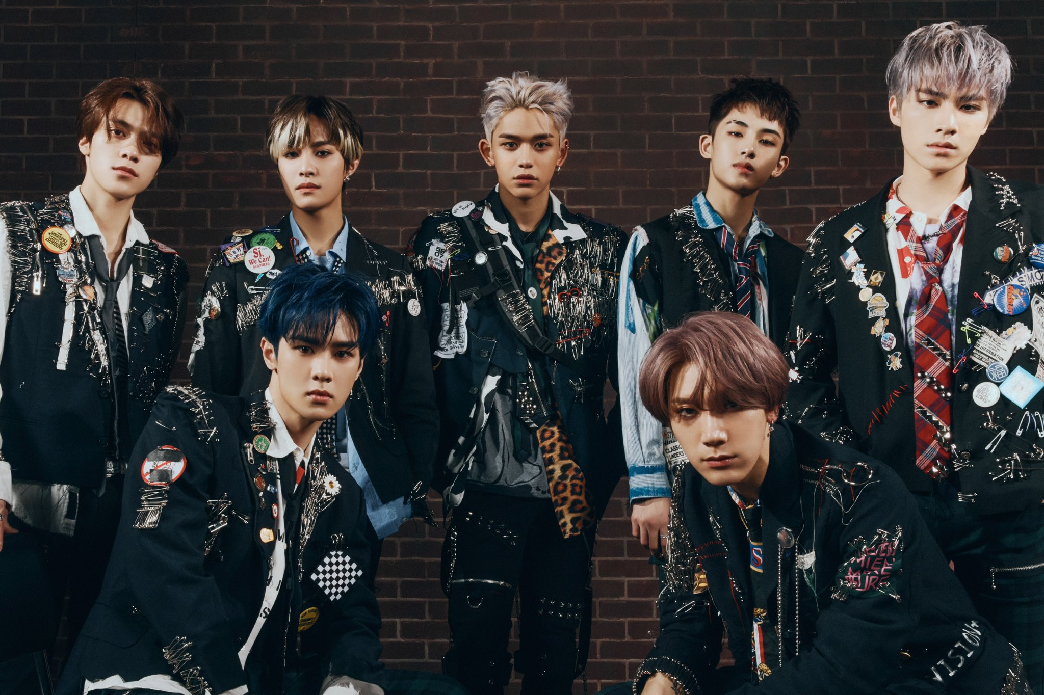 Album Review] WayV - Awaken The World — UnitedKpop