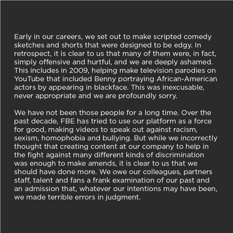 A message from our founders. https://t.co/VJNvxKXVXf