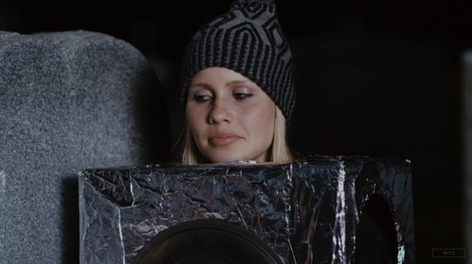 Claire Holt is now 32 years old, happy birthday! Do you know this movie? 5 min to answer!