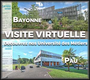Universitedesmetiers Udm64 Twitter