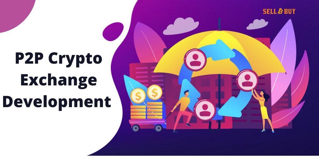 cryptocurrency exchange website development