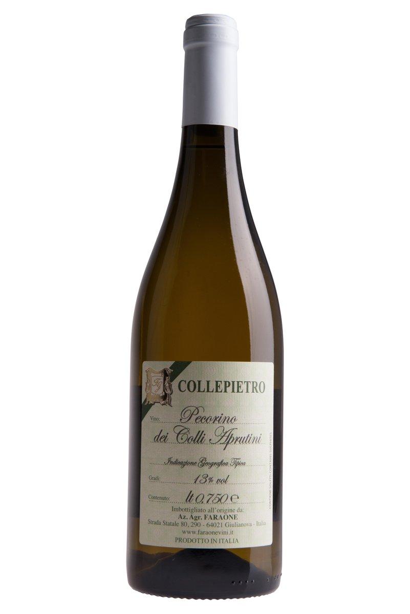 My latest wine of the week is the delicious Faraone single vineyard Pecorino, available from @berrybrosrudd at £18.50.  https:// timatkin.com/tasting-notes/ faraone-collepietro-pecorino-del-colli-aprutini/  …  #drinkbetterwine <br>http://pic.twitter.com/asSqk23ykc