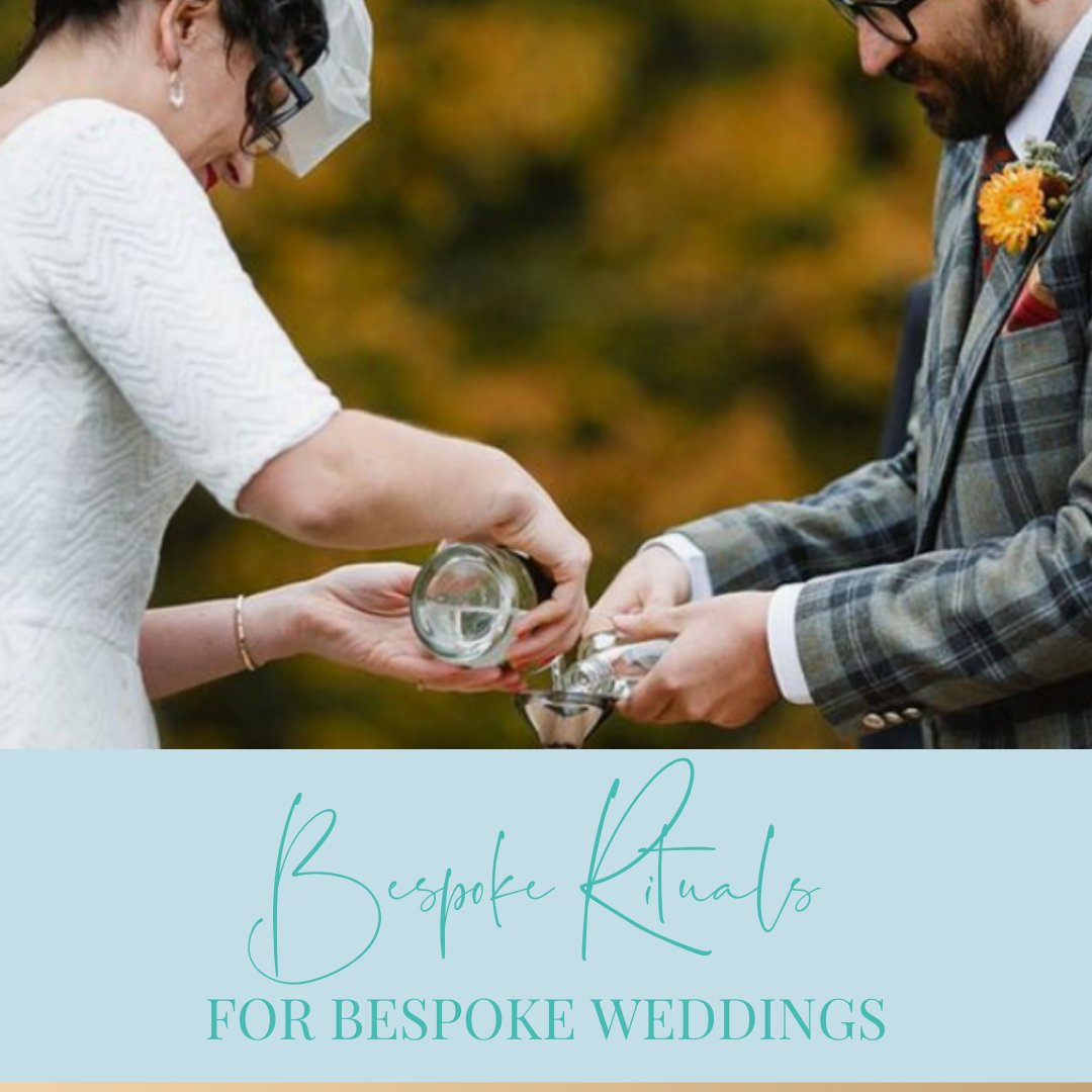 Working with a Celebrant means that you don't have to settle for 'off the shelf' ceremonies.  A celebrant will create bespoke rituals based on your LOVE & PASSION! Read on for some inspo http://www.thecelebrantdirectory.com/blog/bespoke-rituals-for-bespoke-weddings/… #TheCelebrantDirectory #CelebrantsRock #WeddingInspo #CelebrantLedpic.twitter.com/2ZEqvJIbtz