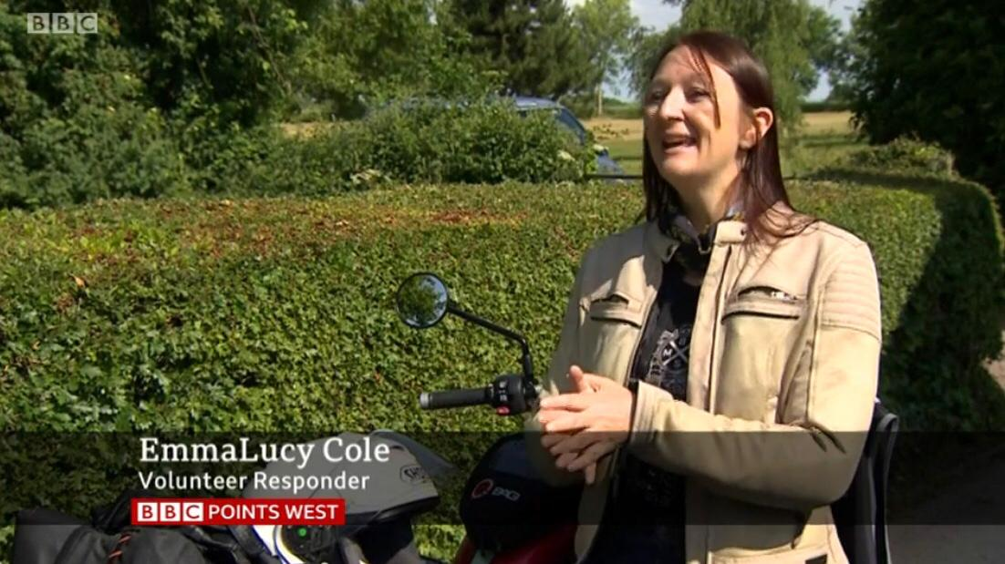Huge thanks to @bbcpointswest for featuring @BikeShedMC volunteers: weve doubled our numbers in the SW! bbc.co.uk/iplayer/episod… Please RT so more people know we can help with deliveries of PPE/scrubs/medicine/animal feed/food parcels etc. (bikeshedcommunityresponse.com for info)