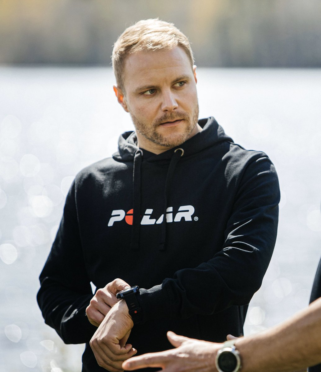 Proud to be part of the @PolarGlobal family!   Read more here: https://t.co/OJQfoitQLM  #VB77 #PolarAthlete #powerthroughanything https://t.co/5NipBlf3uK