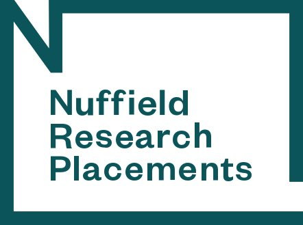Huge thanks @ESOMaidstone for supporting @NuffieldFound remote working #students with #research projects. Want to get involved as a project supervisor & inspire the next generation of #researchers? Sign up https://t.co/PaX7QvjzYf #nuffieldsummer #STEMed #Careers https://t.co/lx5JWqipK6