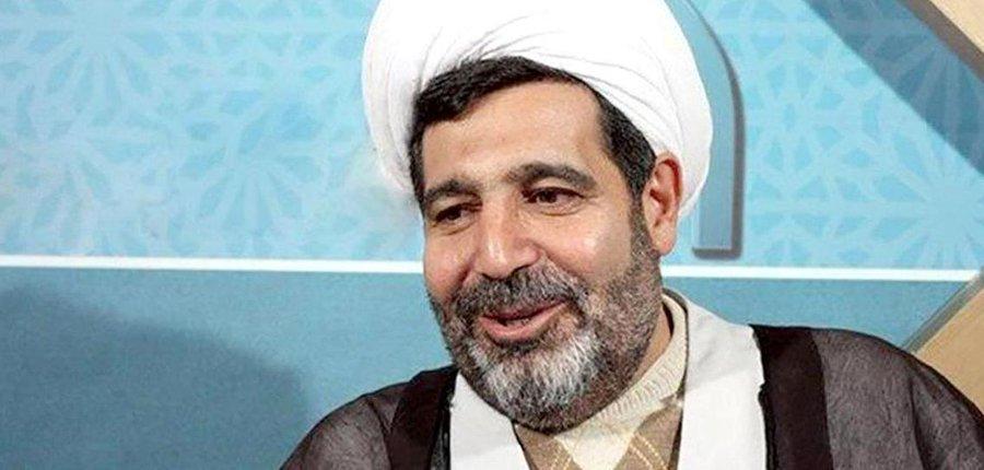 Beim @GBA_b_BGH hat @ReporterOG Strafanzeige gegen Ex-Staatsanwalt Gholamreza Mansouri eingereicht. Er ist in #Deutschland und verantwortlich für willkürliche Verhaftungen und Folter von mindest. 20 Journalistinnen & Journalisten im #Iran. Dt. Justiz darf ihn nicht laufen lassen! https://t.co/huA49kFLfj