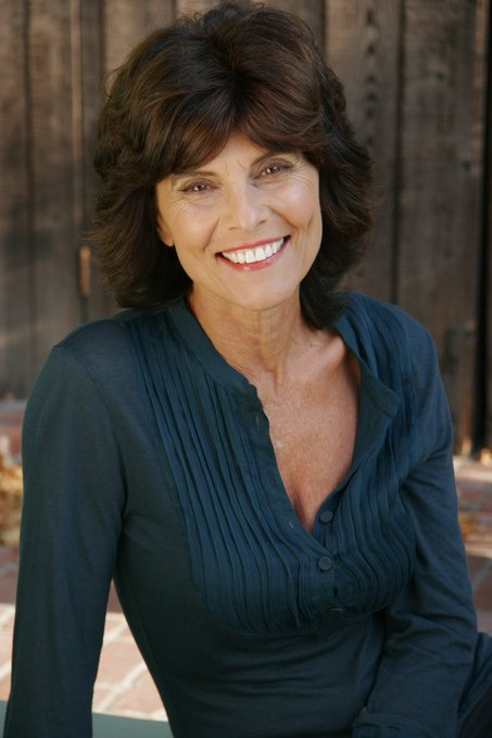 Happy birthday adrienne Barbeau