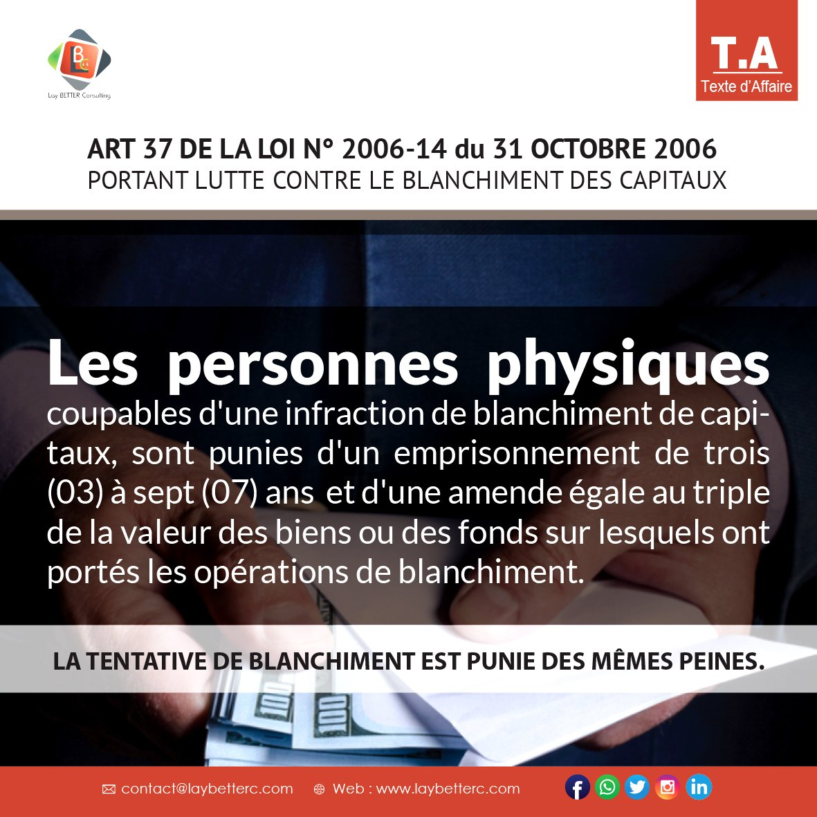 #TextedAffaires https://t.co/0iS3dZrG1Y