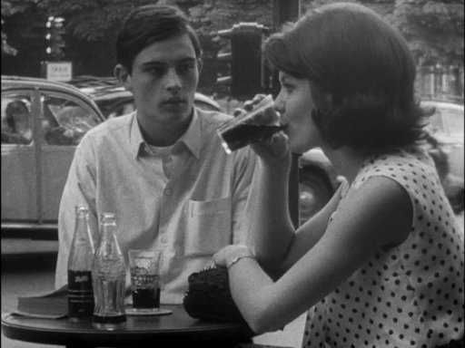 "Glòria Massana on Twitter: ""Does it bother you that I prefer you?  #ÉricRohmer La carrière de Suzanne (Éric Rohmer, 1963)… """