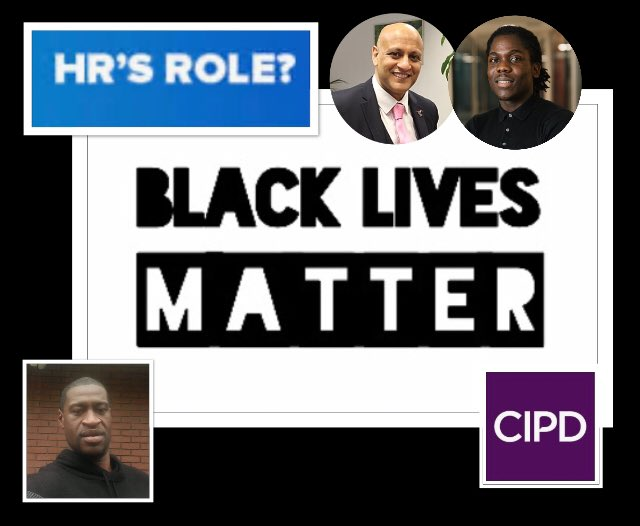 If you missed 'The Role of HR in Black Lives Matter' @CIPDBirmingham you can watch it here https://t.co/x84rBxKYOj with Mac Alonge  @theequalgroup #blacklivesmatter #racism #georgefloyd #discrimination #diversity #inclusion #blm #hr #cipd #hrprofessional #hrleaders #roleofhrinblm https://t.co/m6G3kNAvR9