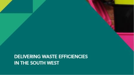 """With tightening budgets, local authorities are working together to improve performance of waste & recycling services & to deliver carbon emissions commitments.""  @CIWM's Circular on #SouthWest #WasteEfficiencies report, & the £22m savings identified  👉https://t.co/5GtaWTDMGY"