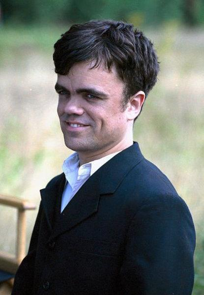 Happy 51st Birthday to  PETER DINKLAGE