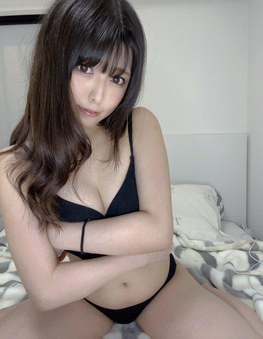 AV女優倉木しおりのTwitter自撮りエロ画像27