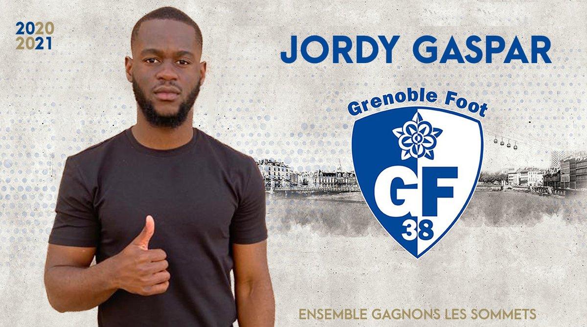 Jordy Gaspar