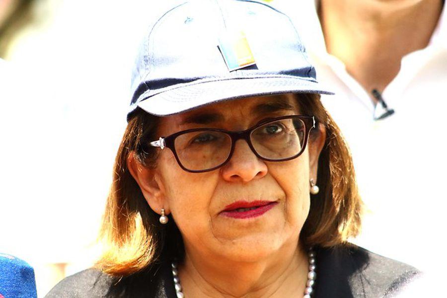 """Rosa Oyarce y el coronavirus en Chile: """"Si se hubiese tomado como una emergencia total, la situación hubiese sido otra"""" https://t.co/PhDYI3iADH https://t.co/bm29HsatGp"""