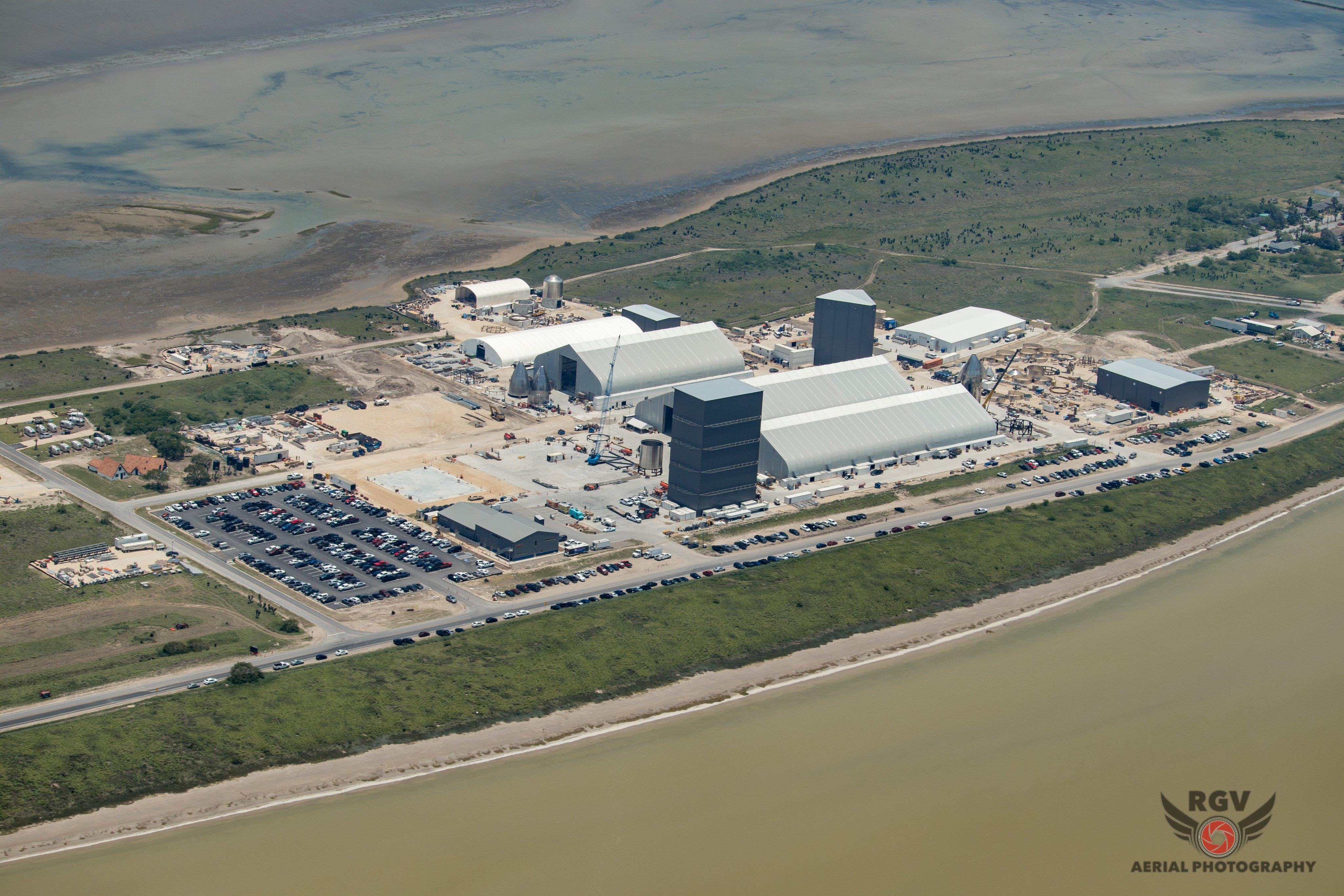 Site de lancement de Boca Chica au Texas - Page 13 EaPGy4lXYAA_JnA?format=jpg&name=4096x4096