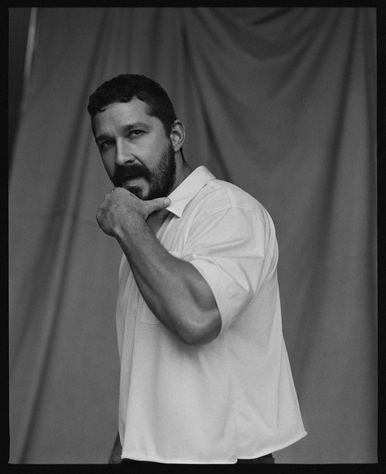 Happy Birthday, Shia Labeouf
