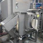 Image for the Tweet beginning: Modernpack SEPAmatic 3000 meat bone