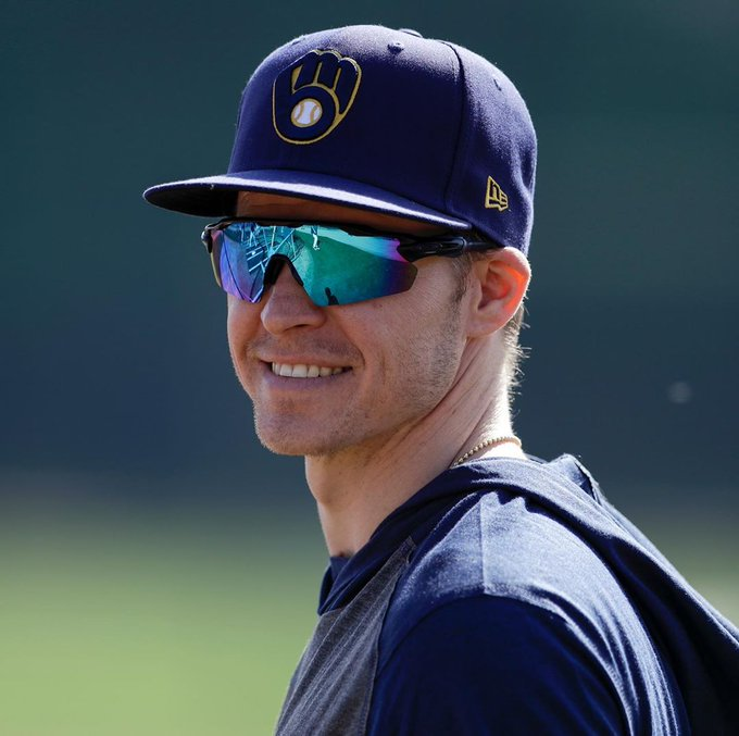 Milwaukee Brewers: Happy Birthday, Brock Holt! turns 32 today!...       .