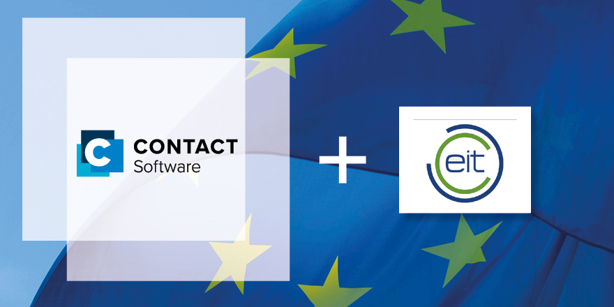 As a new partner of the European Institute of Innovation and Technology we are looking forward to working together in the exciting #digitization projects! https://t.co/TRmteUMRuU https://t.co/0zlmlA3C0A