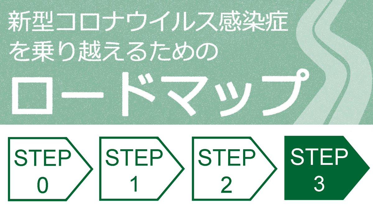 マップ 東京 都 ロード 東京の活動再開「ロードマップ」が示す休業緩和の4段階ステップと東京アラート 〜ステップ3でリスクの高いものを除いたすべての施設が再開