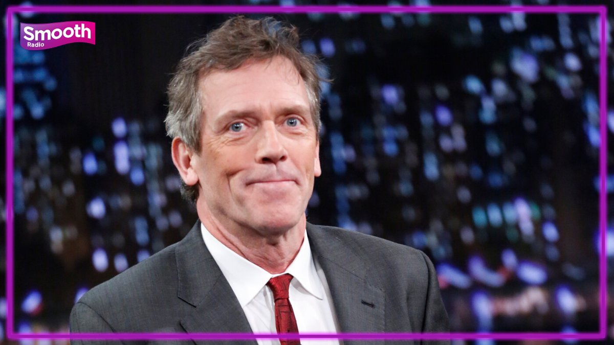 Happy birthday to all-round national treasure Hugh Laurie!