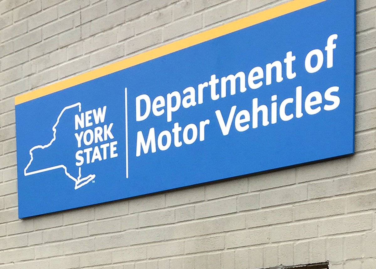 DMV tells Penn Yan woman to surrender plates after fraudulent GEICO policy opened by thief