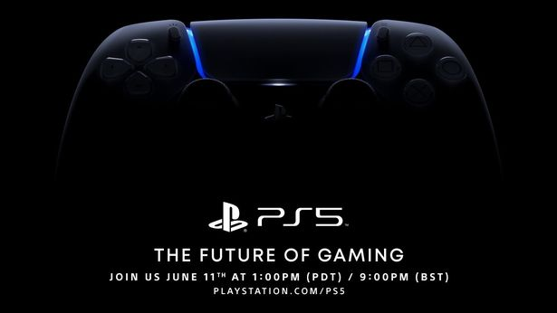 PlayStation 5 event - watch live as Sony unveils games for PS5 console