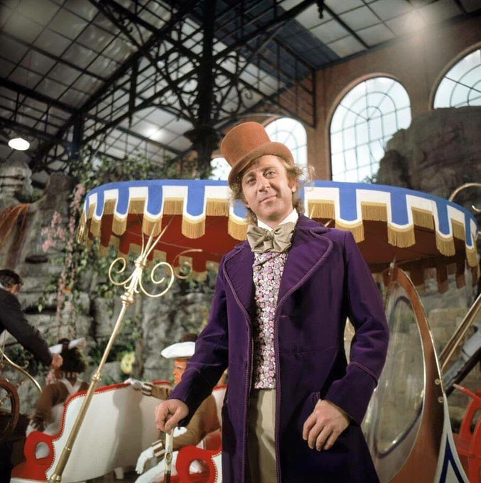 Happy Birthday, Gene Wilder!
