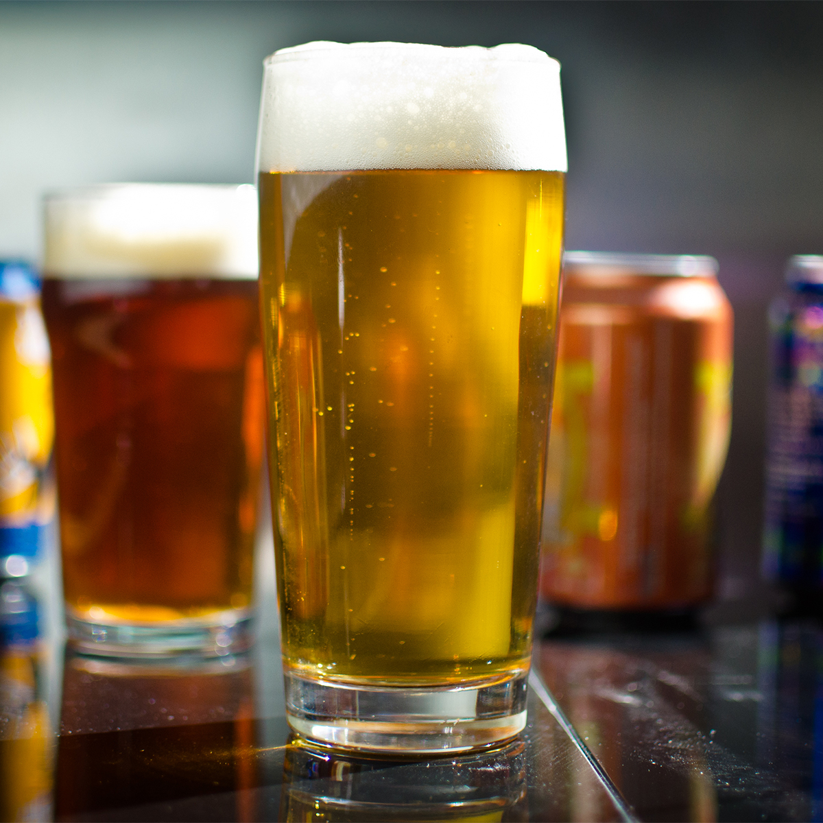 """If you find yourself asking, """"how long will my beer stay fresh after it is brewed, fermented, in package, or on shelves?"""" then it's time to formalize your shelf life program. Check out our new member resource: Establishing and Ensuring Beer Shelf Life  https://t.co/6cUkbwGaVS https://t.co/XzasJLXvMR"""