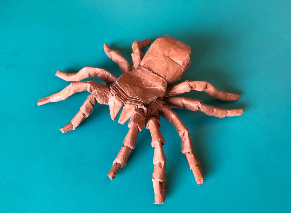 8 Best Origami creations images | Origami, Creation, Paper crafts ... | 702x960