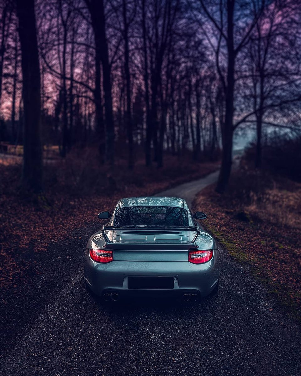 Anyone interested in a drive through the woods? . . . . From @martincyprian_ https://t.co/d55EiVkYdo