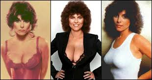 Happy birthday Adrienne Barbeau!!!!!!
