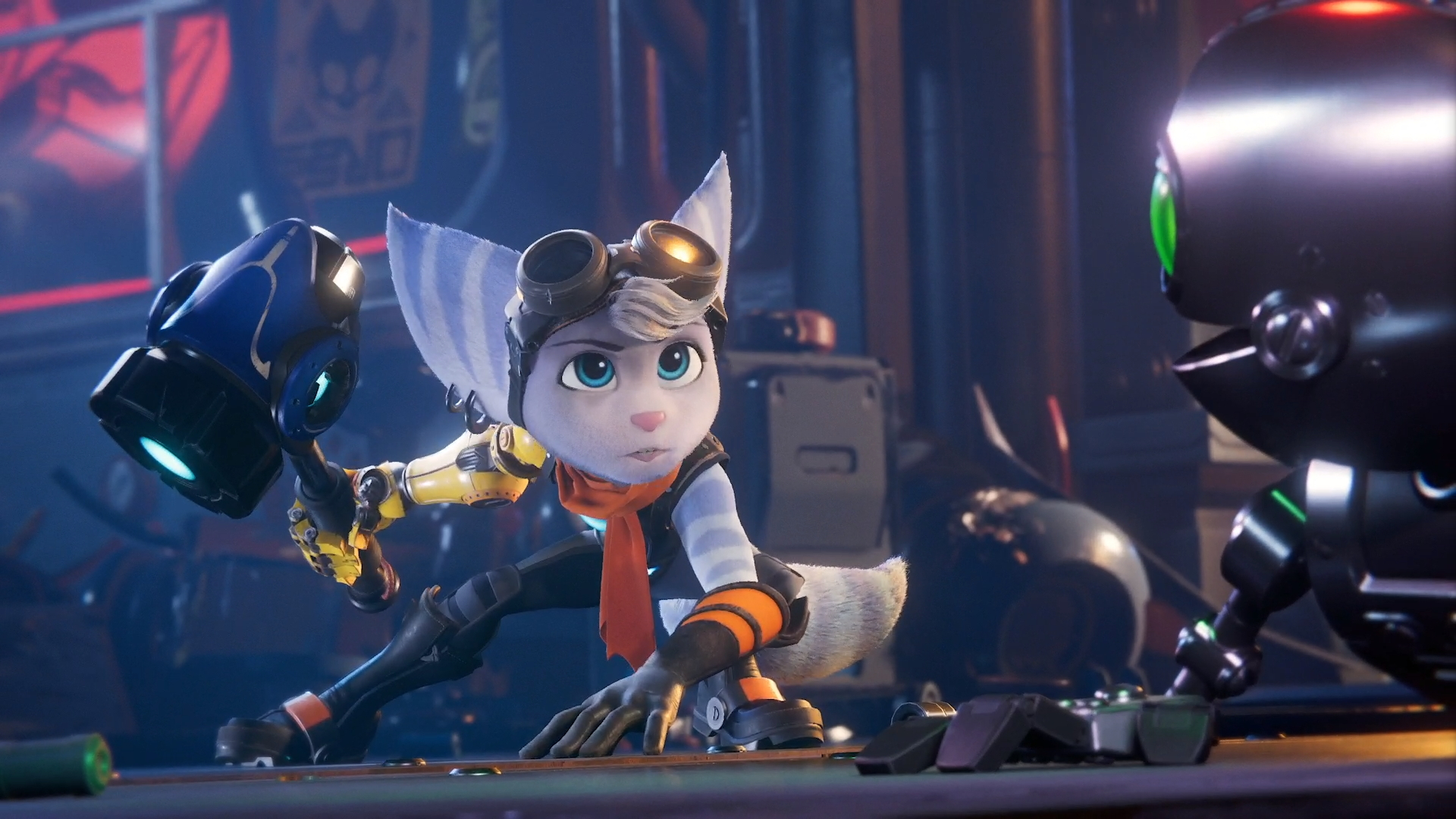 Nibel On Twitter Ratchet And Clank Rift Apart Revealed Ps5