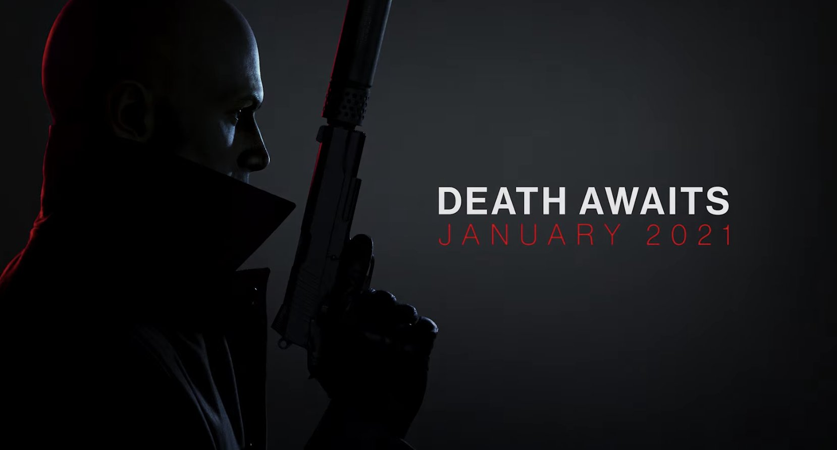 Hitman 3 Coming In 2021 Pc News At New Game Network