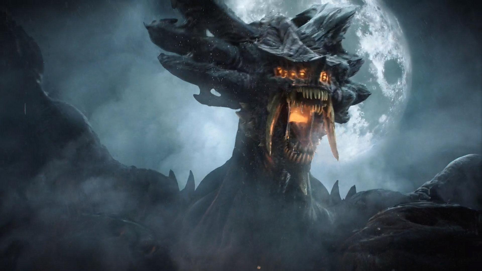 "Geoff Keighley บนทวิตเตอร์: ""Demon's Souls remake confirmed #playstation5… """