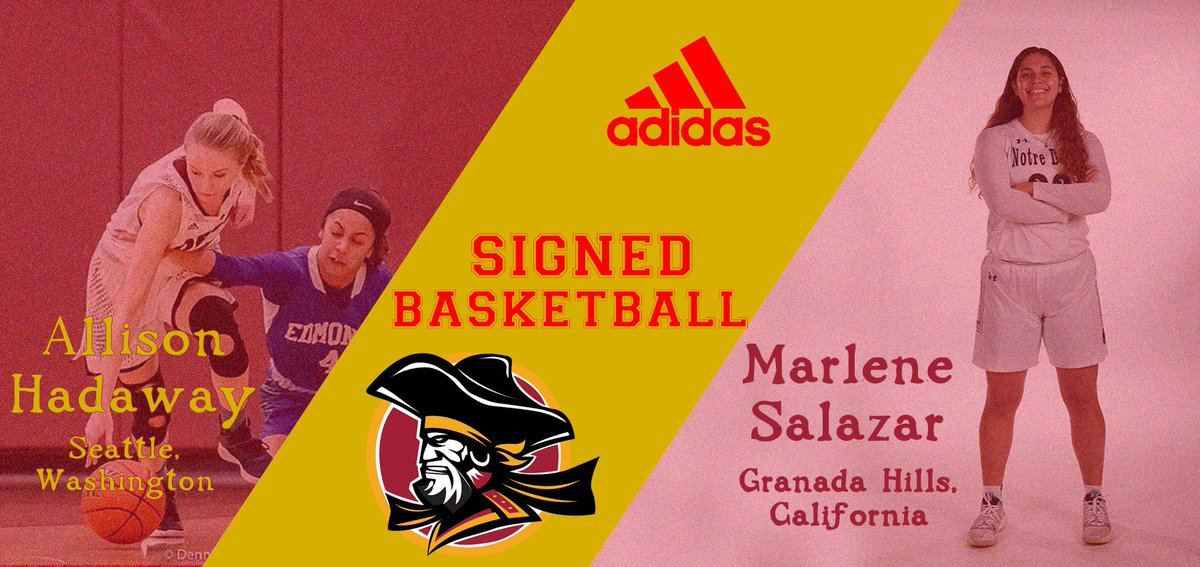 Women's Basketball: Fore Signs Two Division II Transfers  @buccaneerswbb @Coach_Fore @Cal_Pac #NAIA #parkbuccaneers #Women'sbasketball - https://t.co/SNNQwiltWN https://t.co/1d9HLQ8ypx