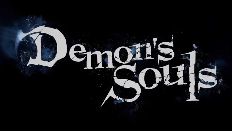 Demon's Souls Remake... So you can experience quitting halfway through all over again. https://t.co/bHlcmhpCP4