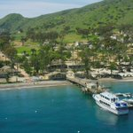 Image for the Tweet beginning: Catalina Express has added departures